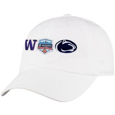 ユニセックス スポーツリーグ アメリカ大学スポーツ Washington Huskies vs. Penn State Nittany Lions Top of the World 2017 Fiesta