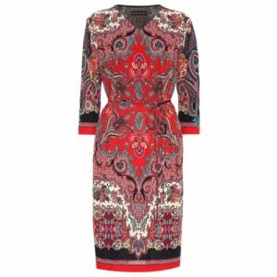 エトロ Etro レディース ワンピース ワンピース・ドレス Printed dress Multi