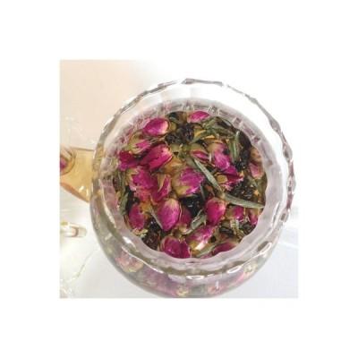佐世保市 ふるさと納税 美味しいバラのお茶【雅鷺(ヤールー)健美茶】茶葉タイプ1個とティーバッグタイプ2個セット
