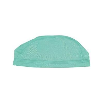 FOOTMARK(フットマーク) 幼児 水泳帽 スイミングキャップ エンゼルキャップ 202116 ミント(27) ベビーS