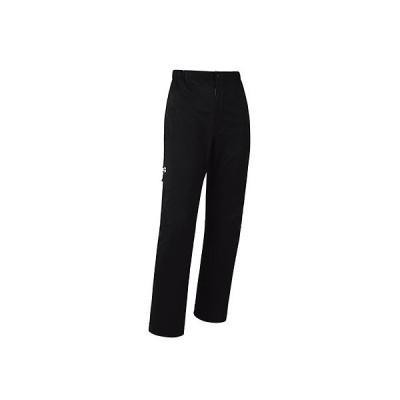 ファイントラック Women's エバーブレスフォトンパンツレギュラー(収納袋付) / カラー:BK サイズ:L (レディース/パンツ レインウェア
