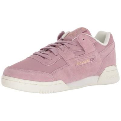レディース 靴 スニーカー Reebok Womens Workout Lo Fvs Low Top Lace Up Fashion Sneakers