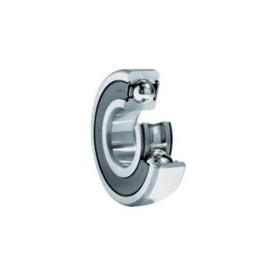 NTN 6901LLU A小径小形ボールベアリング 合成ゴム接触両側シール 内径12mm外径24mm幅6mm