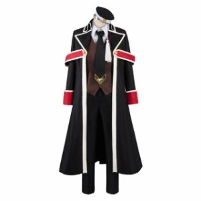 高品質 高級コスプレ衣装 王室教師ハイネ 風 オーダーメイド The Royal Tutor Heine Wittgenstein Uniform Cosplay Costume