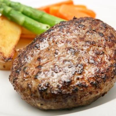 ラベットラダオチアイ 落合務監修香味野菜と牛肉100%のハンバーグ 8個 ビーフハンバーグ 【沖縄・離島 お届け不可】