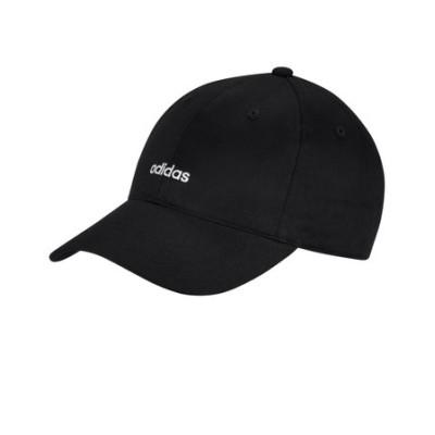 アディダス(adidas)ベースボール ストリートキャップ IYI31-GE1249 black/white