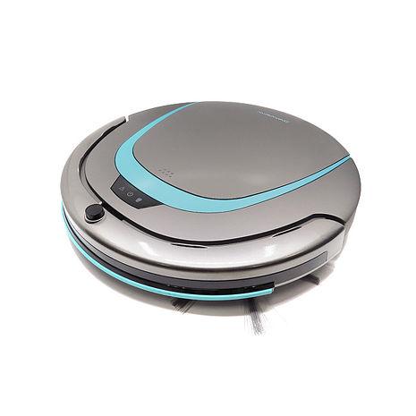 【美國MIRAVAC】超薄回充四輪驅動掃地機器人 W4  (特賣)