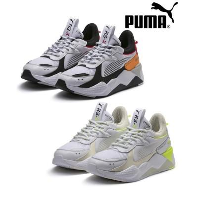 プーマ PUMA スニーカー RS Xトラックス RS X TRACKS 369332 レディース シューズ 靴 送料無料