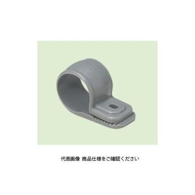 未来工業未来工業 ワニグチ片サドル(兼用タイプ) KTK-28G 1セット(50個)(直送品)