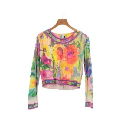 LEONARD FASHION レオナール ファッション Tシャツ・カットソー レディース