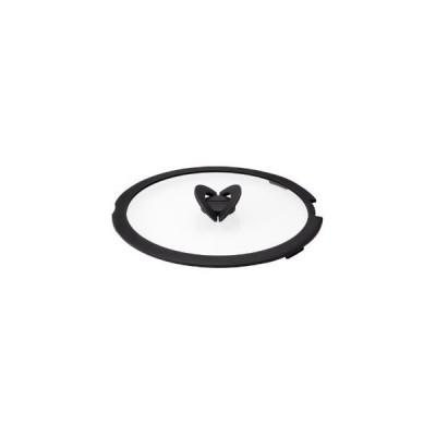 ティファール フライパン 蓋 26cm インジニオ・ネオ バタフライガラスぶた (180901)