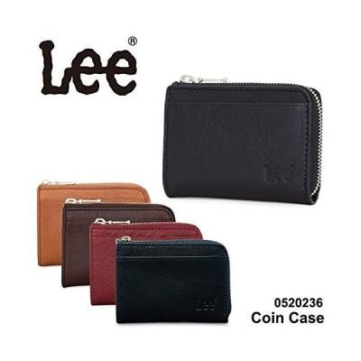 リー Lee コインケース メンズ 0520236 チョコ