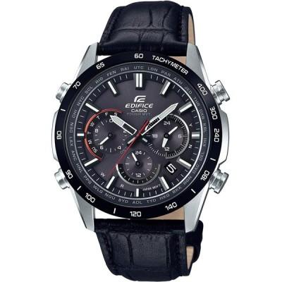 腕時計 カシオ メンズ EQW-T650BL-1AJF CASIO EDIFICE EQW-T650BL-1AJF[Radio Wave Solar Watch MID Size Be