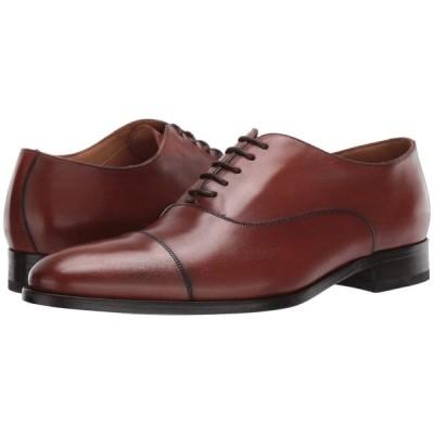トゥーブートニューヨーク To Boot New York メンズ 革靴・ビジネスシューズ シューズ・靴 Forley Cognac
