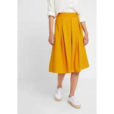 Anna Field レディーススカート Anna Field A-line skirt - golden yellow