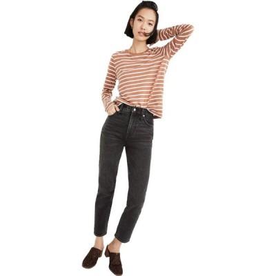メイドウェル Madewell レディース ジーンズ・デニム ボトムス・パンツ The Perfect Vintage Jeans in Claybrook Wash Claybrook Wash