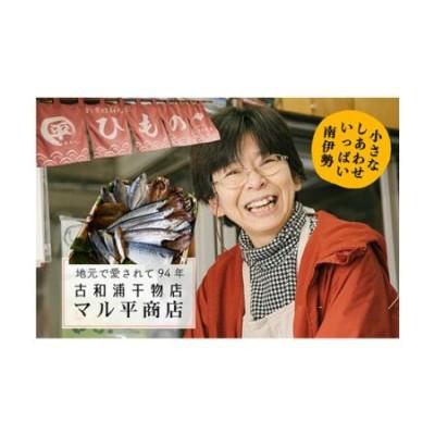 【冷凍】南伊勢町産 季節のひもの(B)7種以上 約1.2kg以上/干物 干し魚 独自調合 伊勢志摩産
