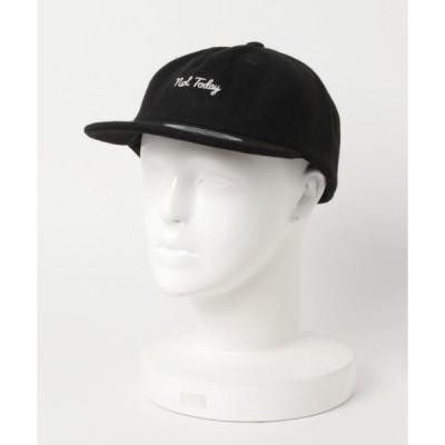 帽子 キャップ W HRLY NOT TODAY WOOL HAT/ハーレー 帽子 キャップ