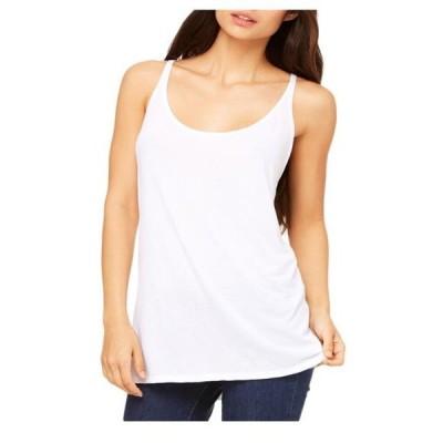 レディース 衣類 トップス BELLA CANVAS WOMEN's SLOUCHY TANK Style B8838 タンクトップ