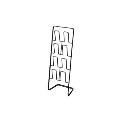 山崎実業 スリッパラック アーバン BK 06380<SL-M BK>【 YAMAZAKI 】