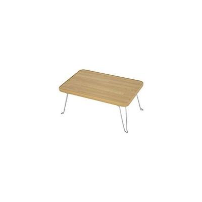 narumikk メラミンテーブル 折畳み式 31-711