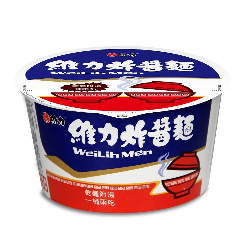 維力炸醬麵(碗) 90g