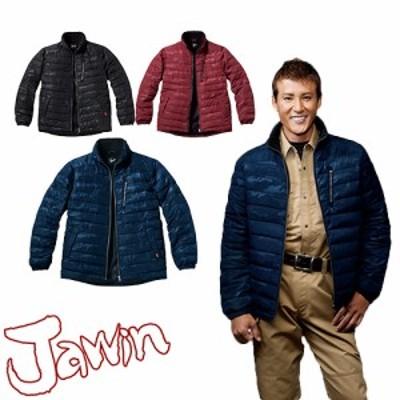 自重堂 Jawin 防寒作業服 58500 ジャンパー 防寒ウエア メンズ 作業着 防寒ウエア
