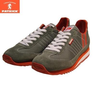 パトリック PATRICK マラソン 靴 メンズ 9624-50