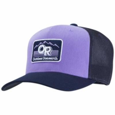 outdoor-research アウトドア リサーチ アウトドア 男性用ウェア 帽子 outdoor-research advocate-trucker
