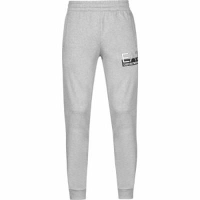 イーエーセブン EA7 メンズ ジョガーパンツ ボトムス・パンツ Vis Logo Joggers Grey