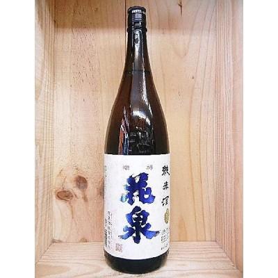 日本酒 『 花泉  純米酒 』 【花泉酒造】
