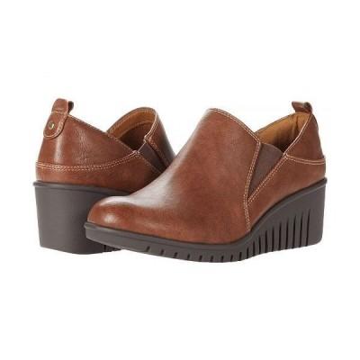 EuroSoft ユーロソフト レディース 女性用 シューズ 靴 ローファー ボートシューズ Janel - Toffee