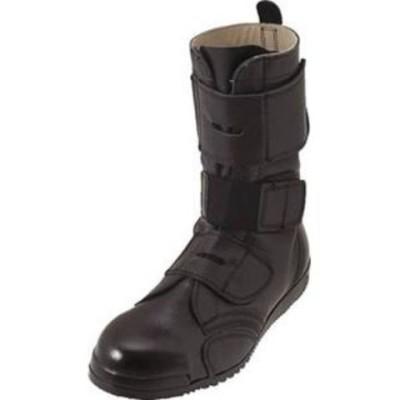 ノサックス 高所作業用安全靴 みやじま鳶マジック2 24.5cm  MIYAJIMA-M2-245 【返品種別B】