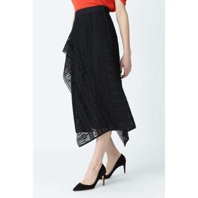 ADORE / アドーア マルチパターンレースセパレートスカート