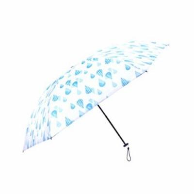 【新品・送料無料】【CARRY Umbrella Moose】完美なる折り畳み傘 晴雨兼用 UVカット99.9% 遮光率100% 遮熱効果 耐水度2000 おしゃれ 晴雨