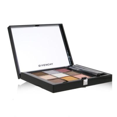 ジバンシィ アイシャドウ Givenchy アイカラー Le 9 De Multi Finish Eyeshadows Palette (9x Eyeshadow) #LE 9.01 8g