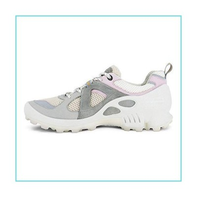 [エコー] BIOM C-TRAIL Womens Sneaker マルチカラー 80310351871 (レディース) 快適な履き心地のレザースニーカ