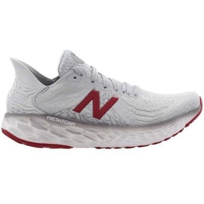 ニューバランス メンズ スニーカー シューズ Fresh Foam 1080v10 Running Shoes