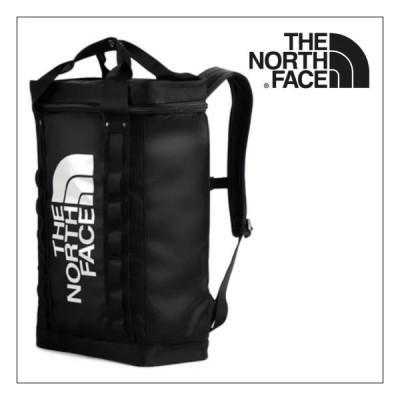 ノースフェイス リュックサック エクスプローラー ヒューズボックス L ブラック バックパック THE NORTH FACE EXPLORE FUSEBOX DAYPACK - L