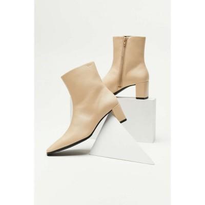 ヴァガボンド Vagabond Shoemakers レディース ブーツ シューズ・靴 tessa leather boot Tan