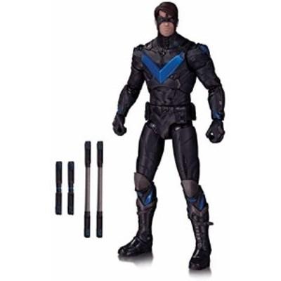 DCコレクティブルズ DC Collectibles バットマンアーカム・ナイト ナイトウィングアクションフィギュア JUN150341 人形