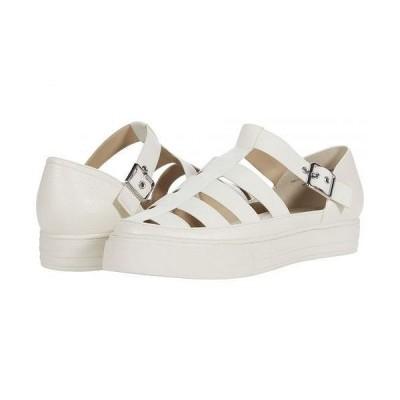 BC Footwear ビーシー レディース 女性用 シューズ 靴 スニーカー 運動靴 Straight Up - White Fabric