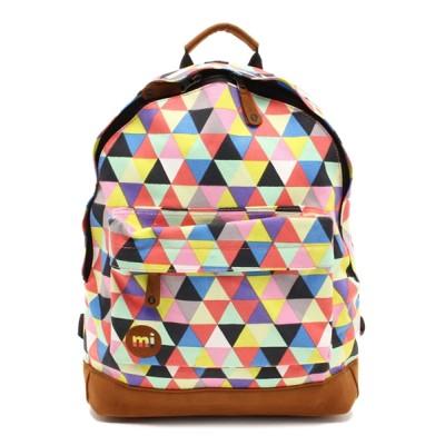 atmos pink / mi-pac【マイパック】Premium Ptints Backpack WOMEN バッグ > バックパック/リュック