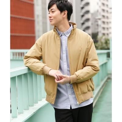 ジャケット ブルゾン サーモライトブルゾン/834454