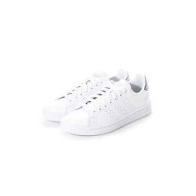 アディダス adidas ADVANCOURT LEA W (ホワイト系その他)