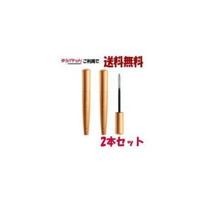 【ゆうパケットで送料無料】フローフシ UZU モテマスカラ コッパー 5.5g×2個セット