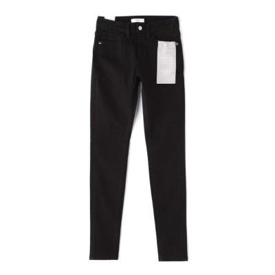 ROSE BUD/ローズ バッド Skinny Jeans ブラック 24
