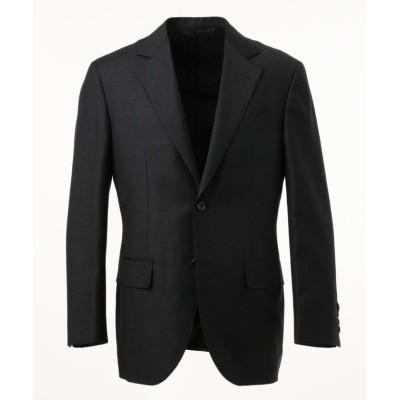【J.プレス メンズ】 シャークスキン スーツ メンズ グレー系 A5 J.PRESS MENS