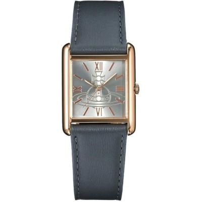 ヴィヴィアンウエストウッド マン メンズ 腕時計 アイコン Mウォッチ GRAY グレー VW19D8-23