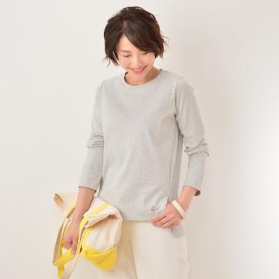 MAYAMAYA オーガニックコットンTシャツマヤマヤ(MAYAMAYA)No.678387 通販 - QVCジャパン